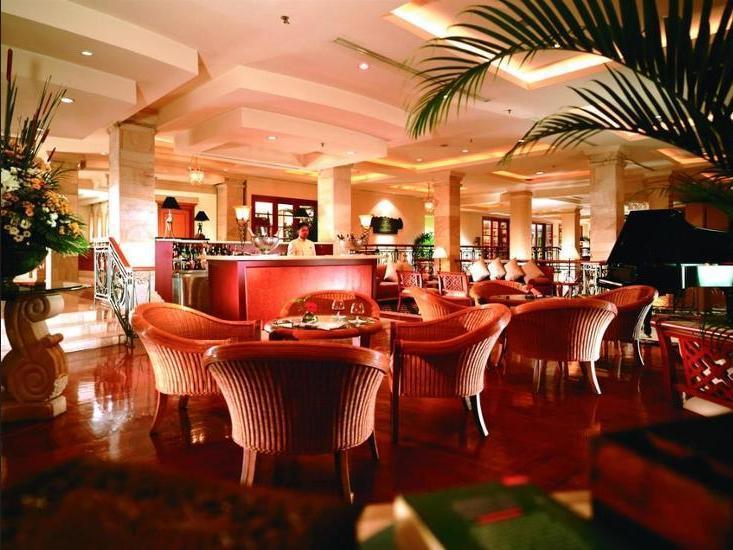 Hyatt Regency Yogyakarta - Hotel Bar