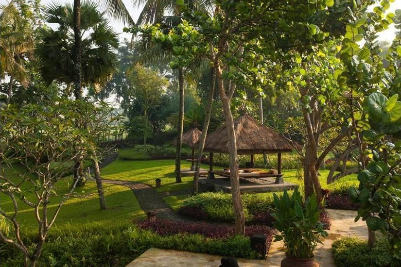 Hyatt Regency Yogyakarta - Kamar, 1 tempat tidur king Regular Plan
