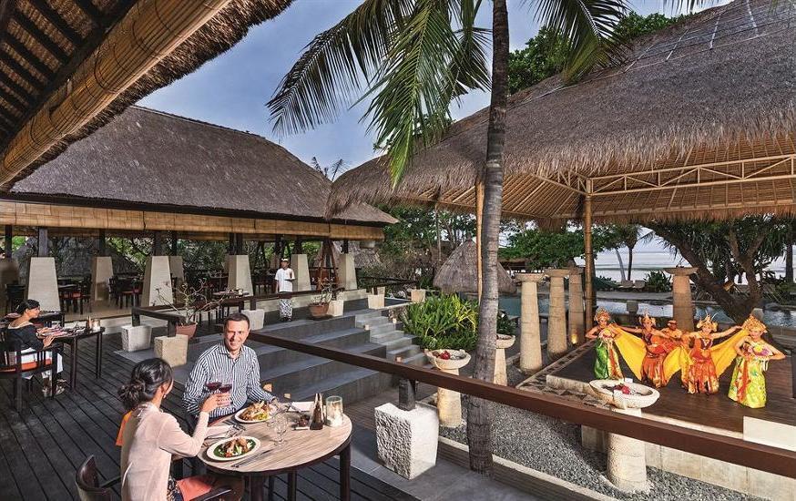Novotel Bali Benoa - Buffet
