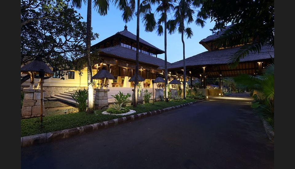 Novotel Bali Benoa - Featured Image