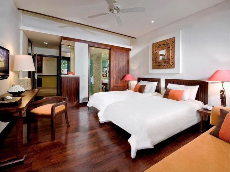 Novotel Bali Benoa - Kamar Deluks, 1 Tempat Tidur King Regular Plan