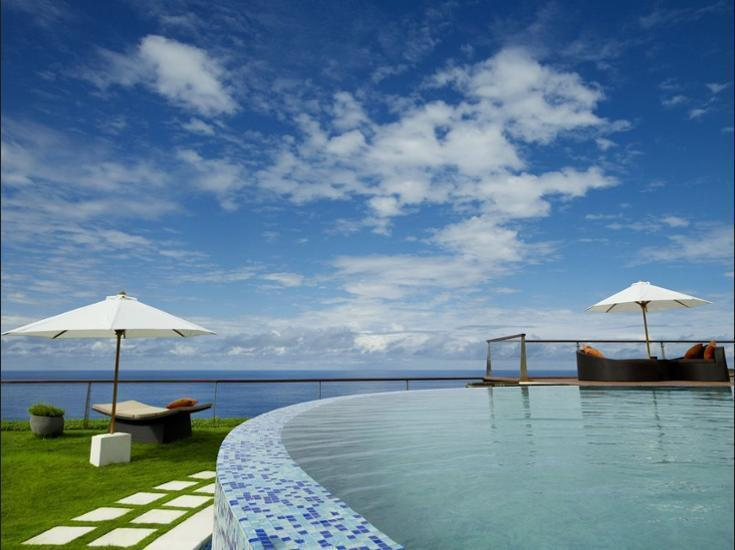 The Edge Bali - Infinity Pool