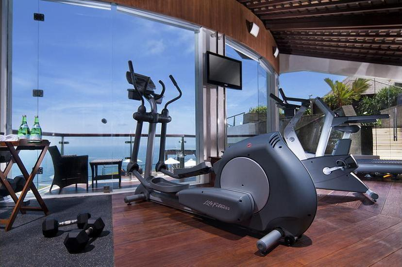 The Edge Bali - Gym