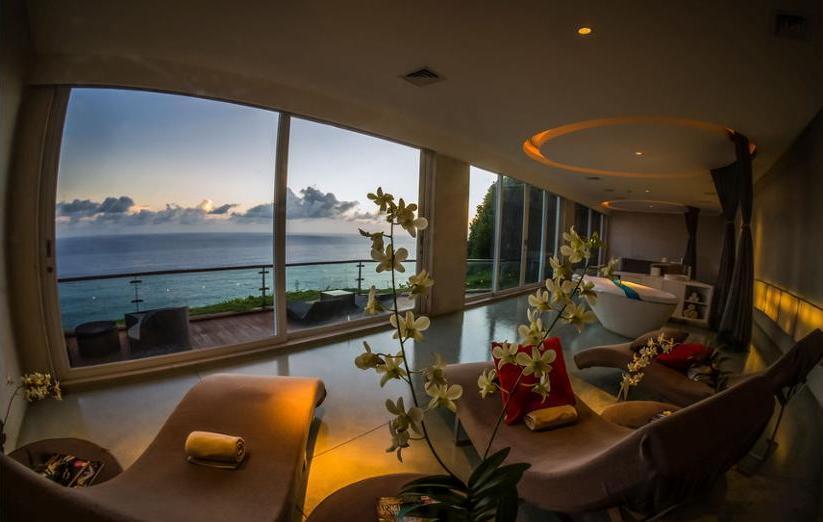 The Edge Bali - Treatment Room