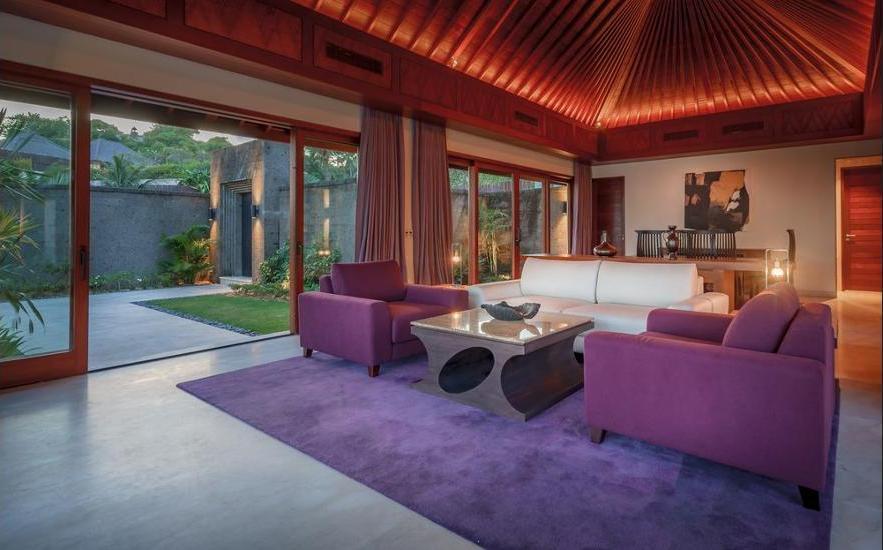 The Edge Bali - Vila, 2 kamar tidur, kolam renang pribadi, pemandangan samudra (The Shore) Penawaran menit terakhir: hemat 15%