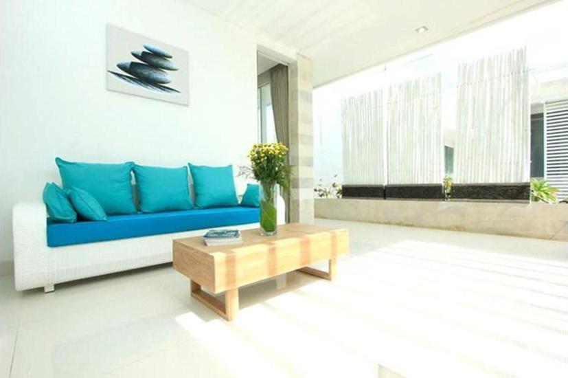 Nikaya Villa Bali - Vila Mewah, 1 kamar tidur, kolam renang pribadi Regular Plan