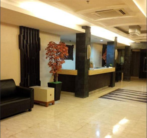 Rota Hotel Jakarta - Lobby