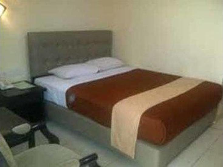 Rota Hotel Jakarta - Kamar Deluks, 1 tempat tidur double atau twin Hemat 20%