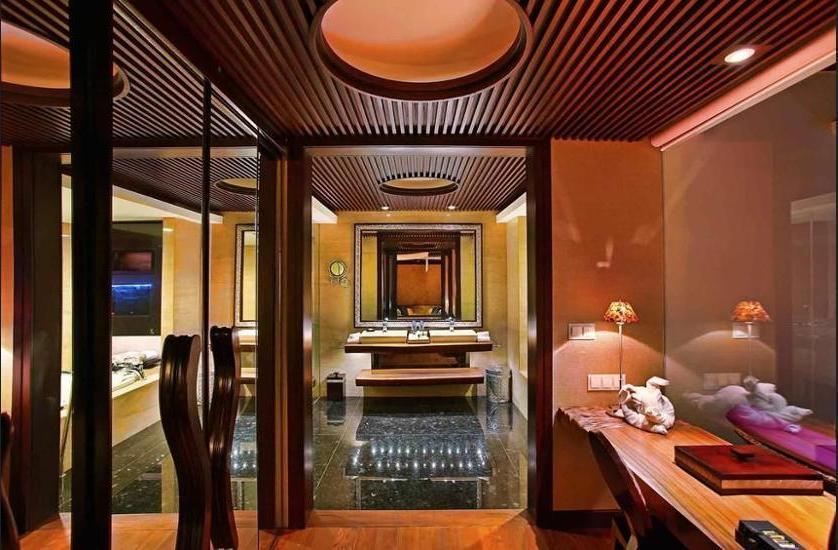Amarterra Villas Bali Nusa Dua - Spa