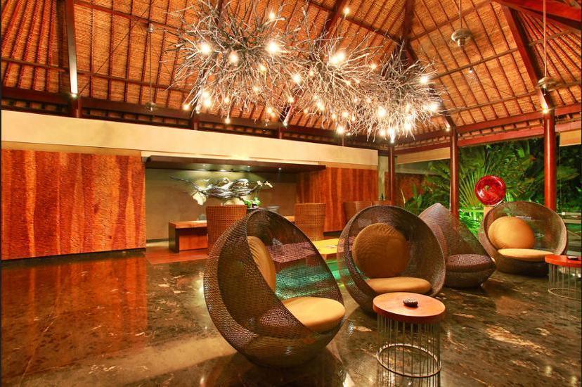 Amarterra Villas Bali Nusa Dua - Beach
