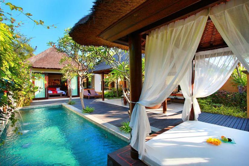 Amarterra Villas Bali Nusa Dua - Lobby