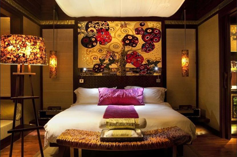 Amarterra Villas Bali Nusa Dua - Reception