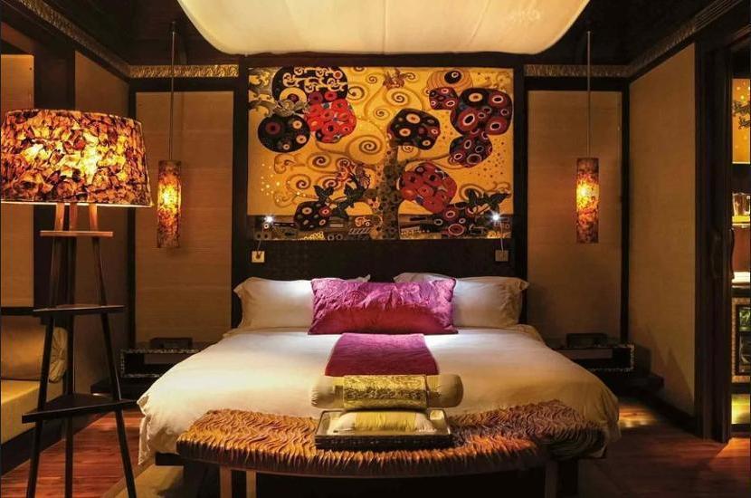 Amarterra Villas Bali Nusa Dua - Guestroom