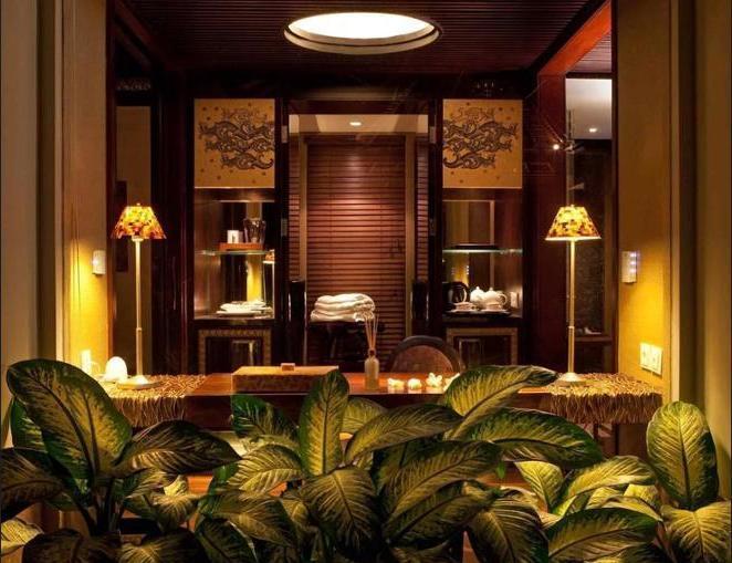 Amarterra Villas Bali Nusa Dua - Hotel Interior