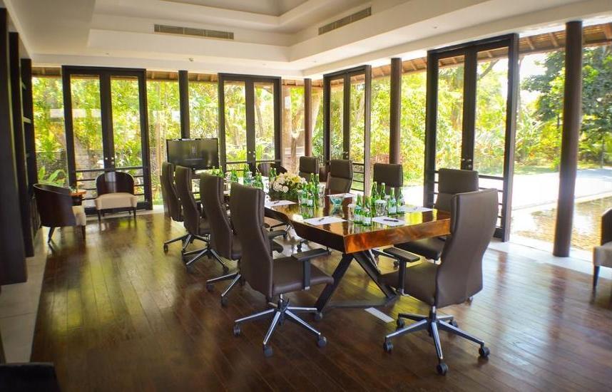 Amarterra Villas Bali Nusa Dua - Meeting Facility