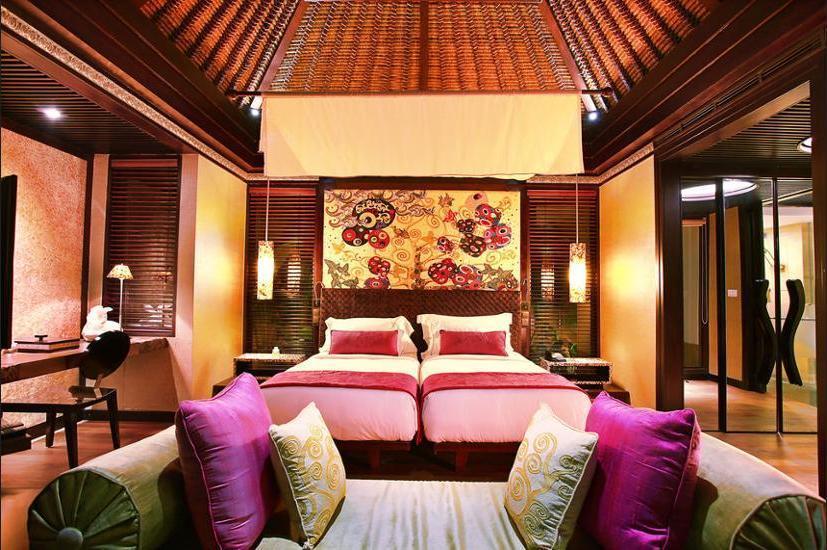 Amarterra Villas Bali Nusa Dua - Vila, Beberapa Tempat Tidur Regular Plan