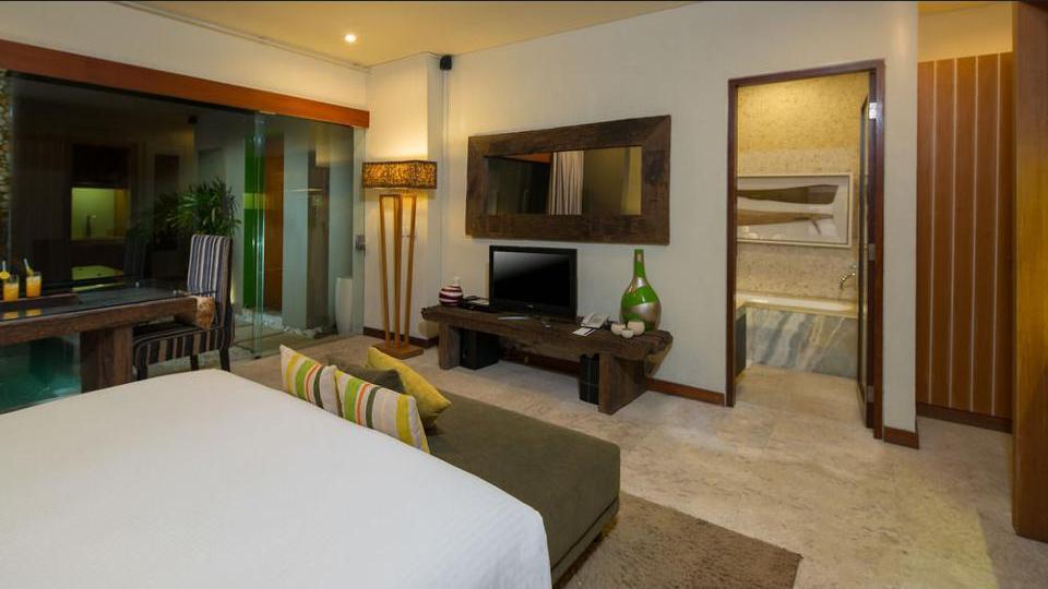 Cicada Luxury Townhouses Bali - Featured Image