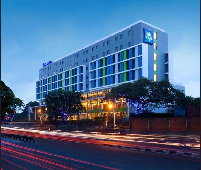 Ibis Budget Daan Mogot Jakarta - Featured Image