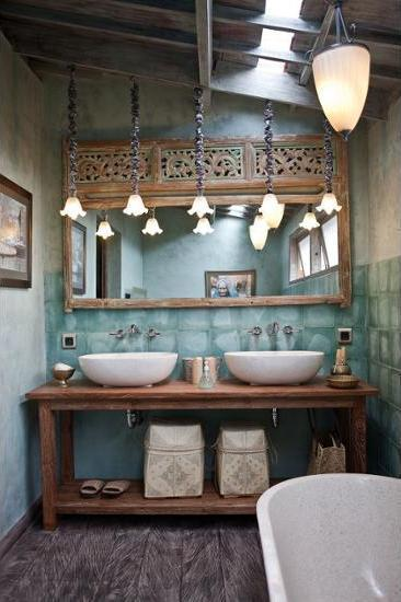 BALQUISSE Heritage Hotel Bali - Bathroom