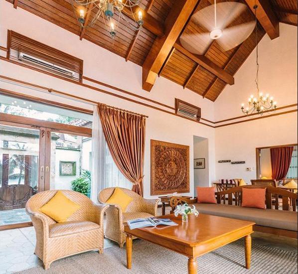 Indra Maya Pool Villas Bintan - Vila, 3 kamar tidur, kolam renang pribadi Penawaran menit terakhir: hemat 39%