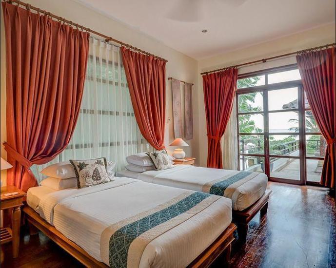 Indra Maya Pool Villas Bintan - Vila, 2 kamar tidur Penawaran menit terakhir: hemat 10%