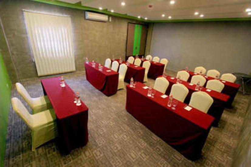 Hotel Dafam Fortuna Seturan - Ballroom