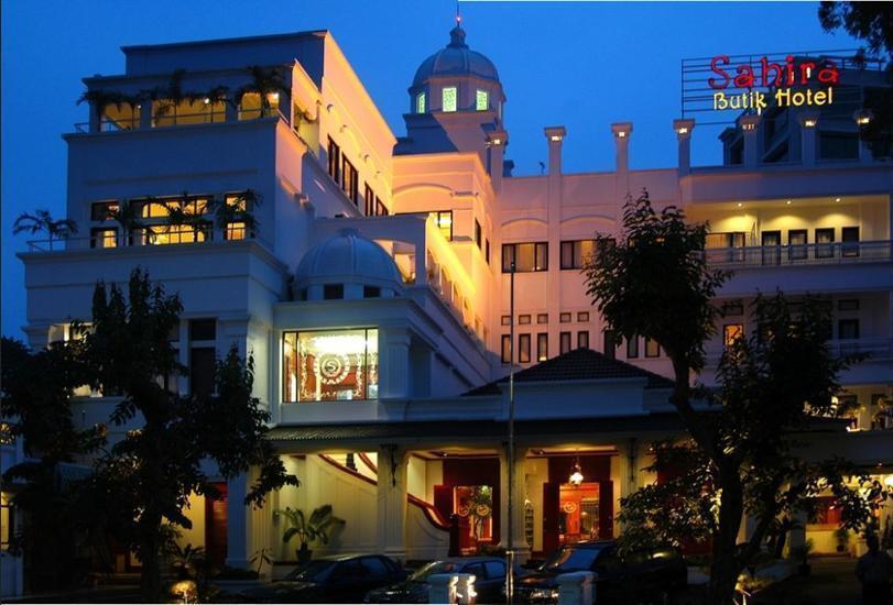 Sahira Butik Hotel Bogor - Featured Image