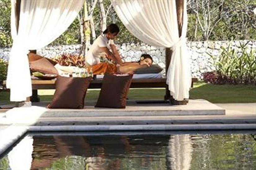 Ocean Blue Hotel Bali - Spa