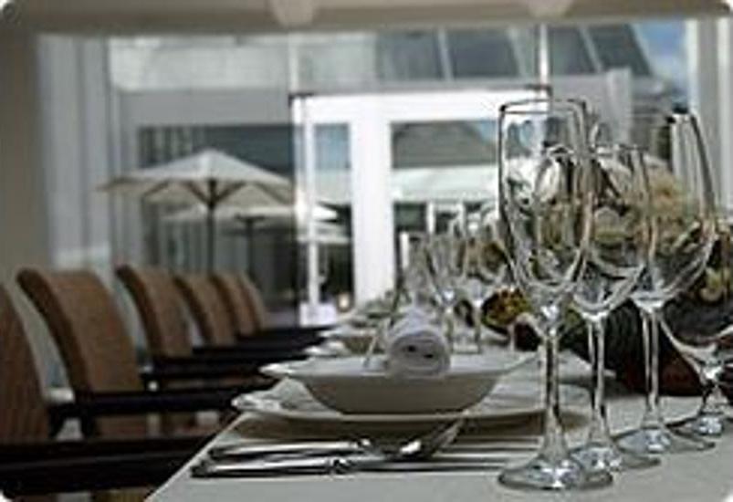 Ocean Blue Hotel Bali - Dining