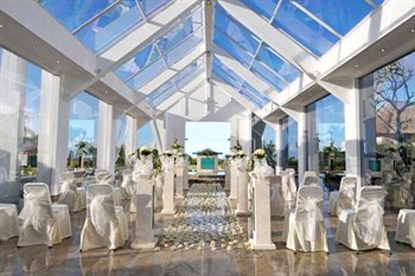 Ocean Blue Hotel Bali - Chapel