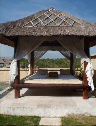 Ocean Blue Hotel Bali - Vila Deluks, 1 kamar tidur (Grand Pool Villa) Regular Plan