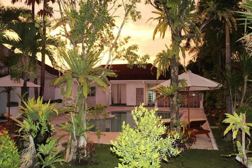 Kutaville Bali - Kutaville-Property-Amenity