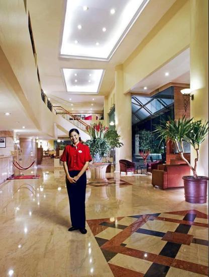 ibis Tamarin Jakarta - Hotel Front