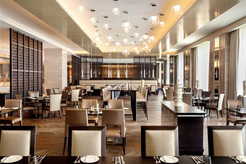 Fairmont Hotel Jakarta - Banquet Hall
