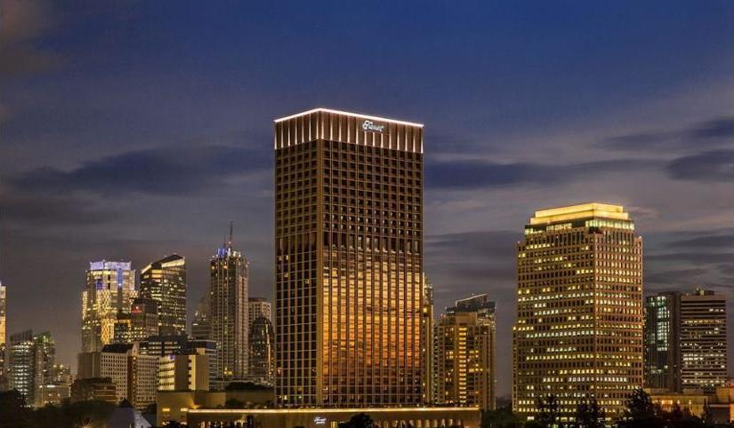 Fairmont Hotel Jakarta - Featured Image