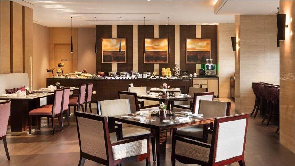 Fairmont Hotel Jakarta - Fairmont Gold, Suite, 1 Tempat Tidur King, non-smoking Regular Plan