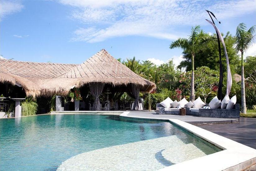 Alamat Villa Mathis - Bali