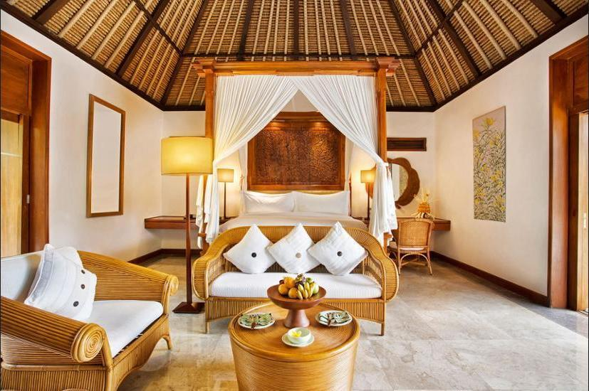The Oberoi Bali - Guestroom