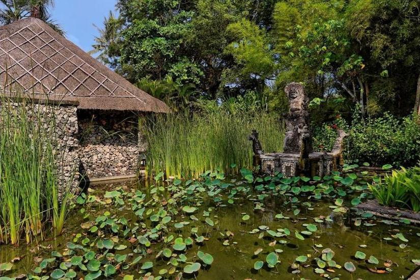 The Oberoi Bali - Gym