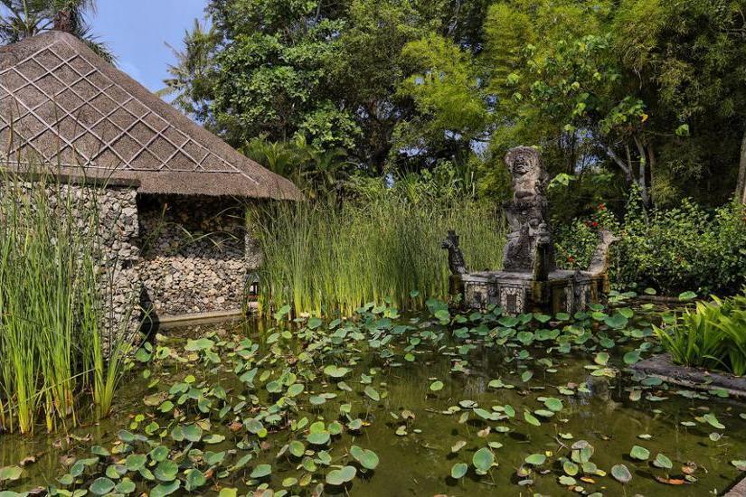 The Oberoi Bali - Restaurant