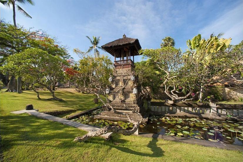 The Oberoi Bali - Property Grounds