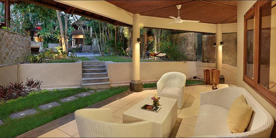 Gajah Biru Bungalows Bali - Featured Image