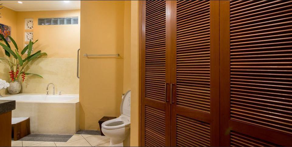 Gajah Biru Bungalows Bali - Suite (Jasmine) Regular Plan