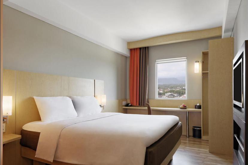 Hotel Ibis Padang - Kamar Superior, 1 tempat tidur double Regular Plan