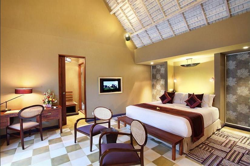 Space at Bali Villas Bali - Guestroom