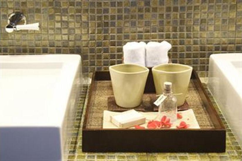 Space at Bali Villas Bali - Bathroom