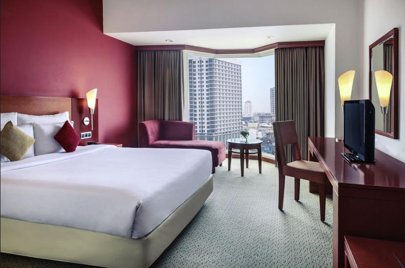 Mercure Jakarta Kota - Guestroom