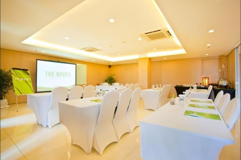 The Haven Seminyak - Meeting Facility