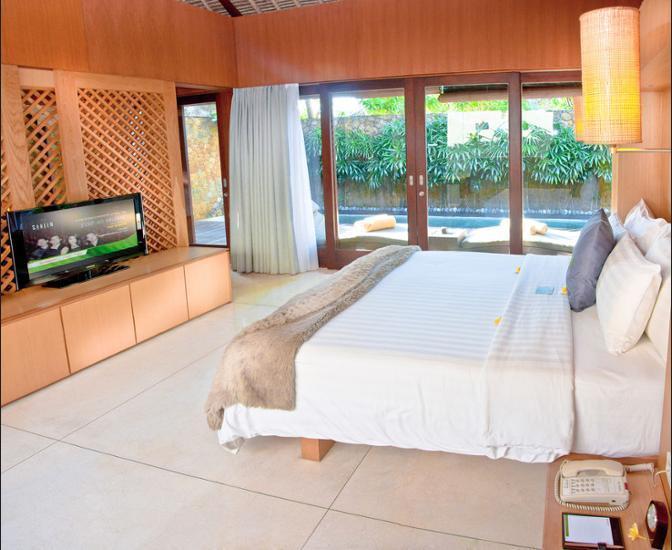 The Haven Seminyak - Vila, 1 kamar tidur, kolam renang pribadi Hemat 24%