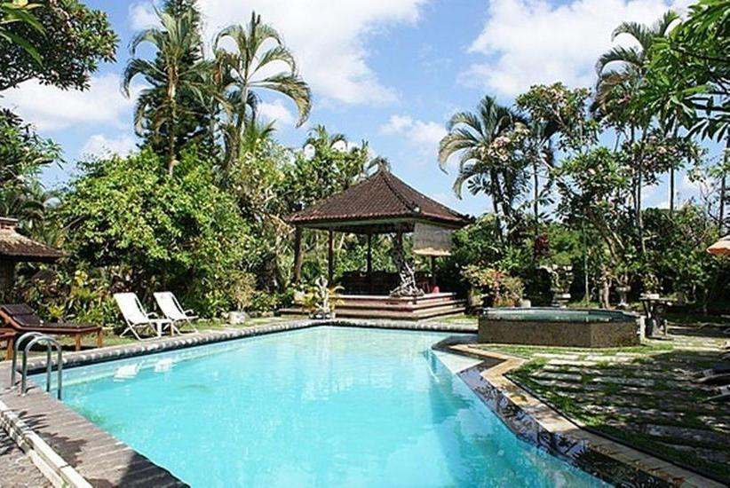 Okawati Hotel Ubud - Featured Image